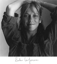 Rickie Lee Jones - Magazine