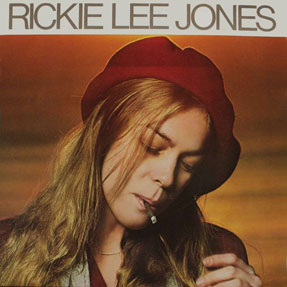 Rickie Lee Jones, 1979